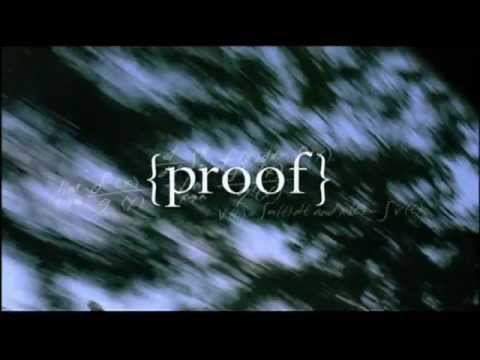 Proof – la prova trailer ita
