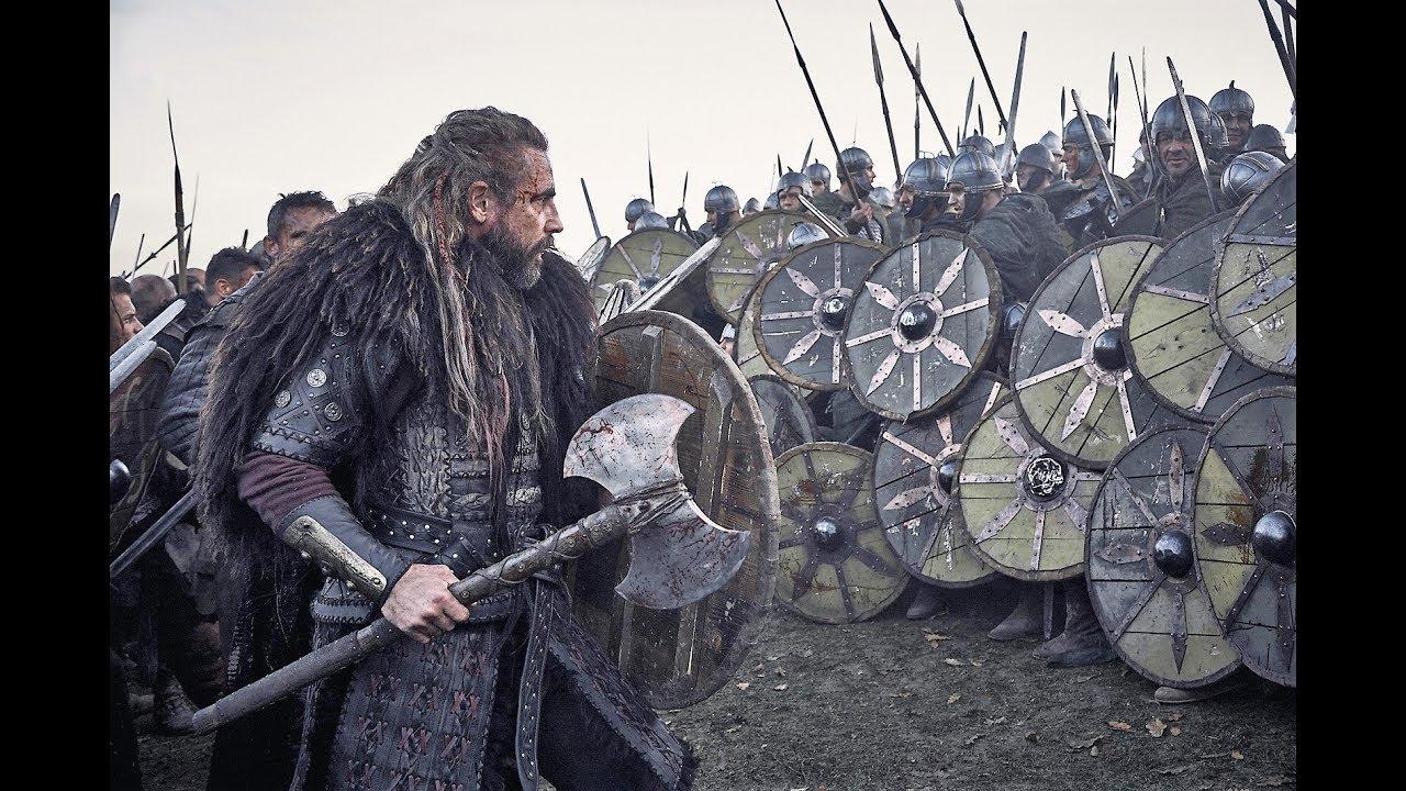 THE LAST KINGDOM Saison 3 Bande annonce VOSTFR (2018) Netflix