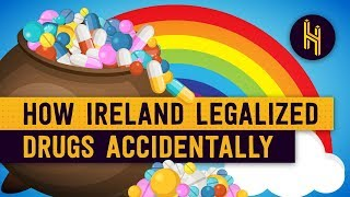 How Ireland Accidentally Legalized Drugs for Two Days