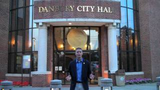 ELECT Derek B. Roy for Danbury Common Council