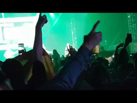 Wolfetones- grace! Belfast 14-08-16