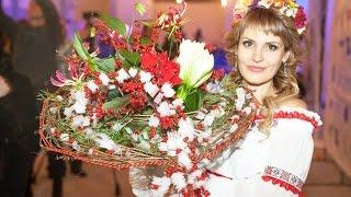 Flower Party - 2014, V фестиваль цветочных идей, Киев(30.11.14 в Киеве прошел V фестиваль цветочных идей - Flower Party. Это профессиональное мероприятие для обмена опытом,..., 2014-12-10T12:23:10.000Z)