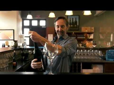 Behind The Bottle: Paul Pender, Tawse Winery