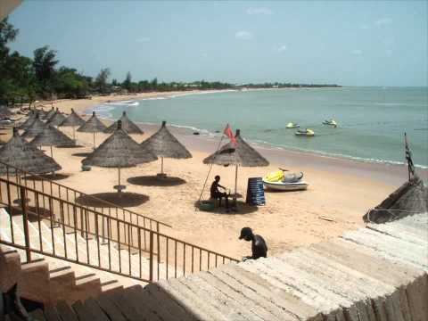 Senegal Tourism