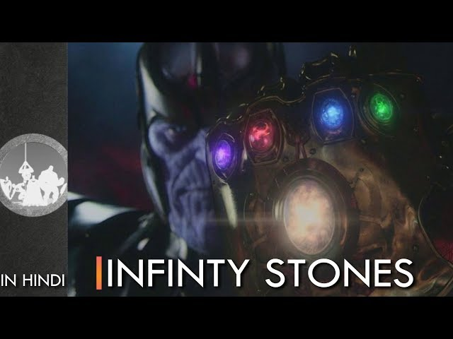 Who Made The INFINITY STONES   Explained In HINDI   Marvel Comics