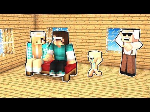 BEBEK VS TROLL #8 - Minecraft