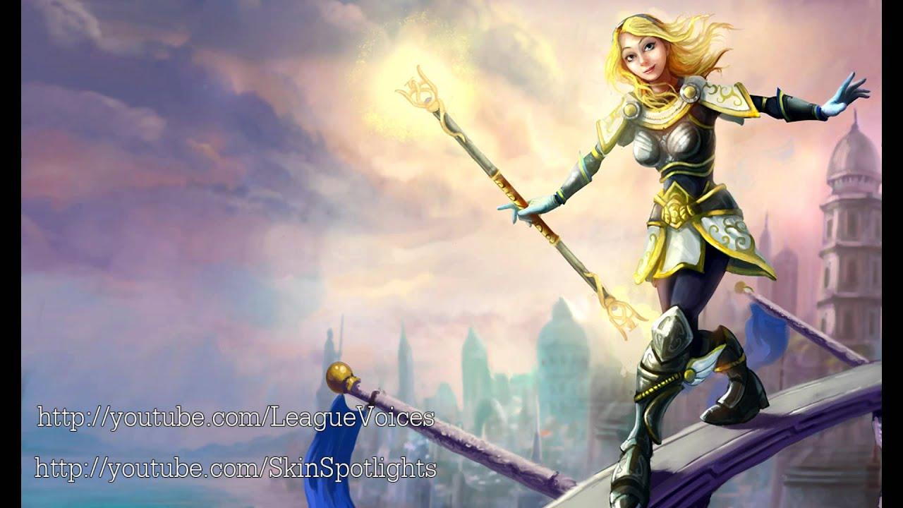 Death Sworn Katarina - LoL Katarina Fanart - Inven Global