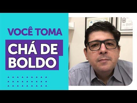 Chá de boldo é bom para quê | Dr Juliano Teles