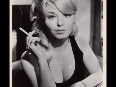 jill haworth photos
