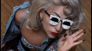 Just Dance - Lady Gaga Marry the Night, Madonna Super Bowl Halftime, Christmas Story, Travis Wall