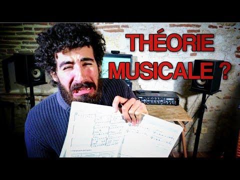 FAUT-IL APPRENDRE LA THÉORIE MUSICALE ?