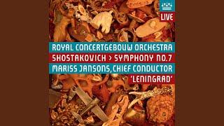 "Symphony No. 7 in C Major, Op. 60, ""Leningrad"": III. Adagio (Live)"