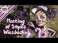 Meeting of Styles Wiesbaden - Mainz 2016 - Graffiti - Street Art - Music by: Valesco - All I Need