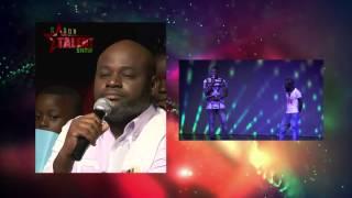Émission Gabon Talent Show PRIME 3