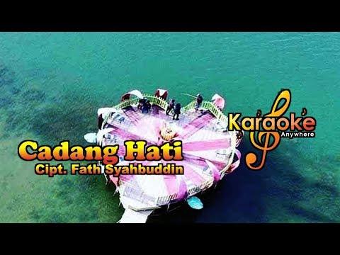 Lagu Lampung | Cadang Hati No Vocal   (Karaoke)
