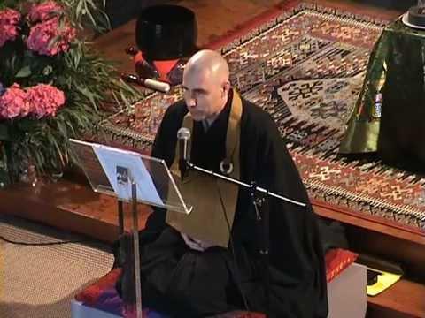 La méditation zen, par Laurent Genshin Strim (Zen Sôtô)