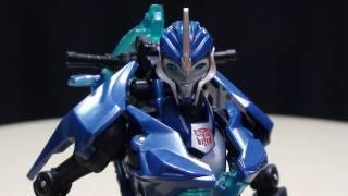 Transformers Prime Deluxe ARCEE: EmGo