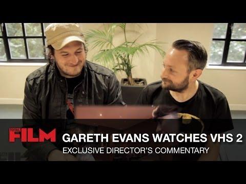 Total Film - Exclusive VHS 2 Gareth Evans' Safe Haven...