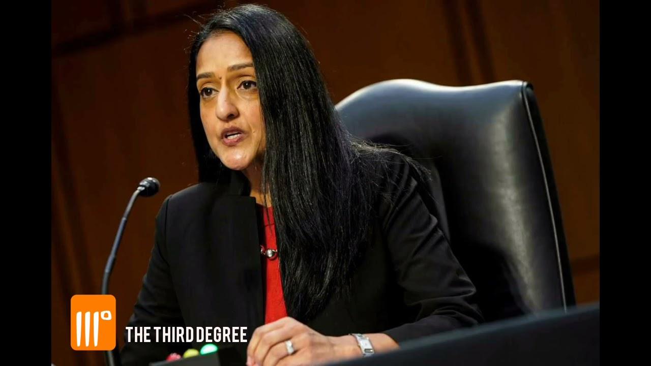 Divided U.S. Senate confirms Vanita Gupta to No. 3 job at Justice ...