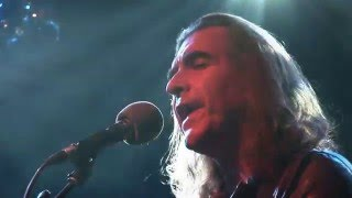 New Model Army - Justin Sullivan & Dean White - Forum Bielefeld 2011 Full concert