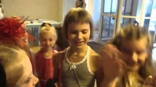 Детский клуб Канарейка Вечеринка в стиле Монстры Хай   640x480(, 2015-09-23T10:49:53.000Z)