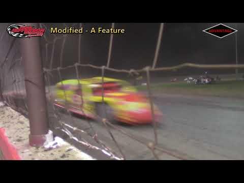 Modified Feature - Park Jefferson Speedway - 4/28/18