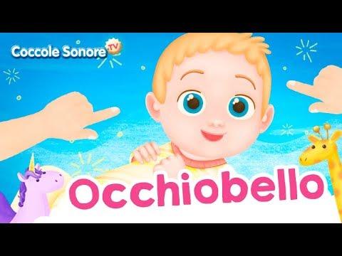 Questo l'occhio bello - Italian Songs for children by Coccole Sonore