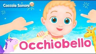 Questo l'occhio bello - Italian Songs for children by Coccole Sonore