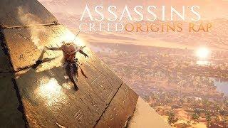 "Rap o Assassin's Creed: Origins - ""To my Assasyni"""