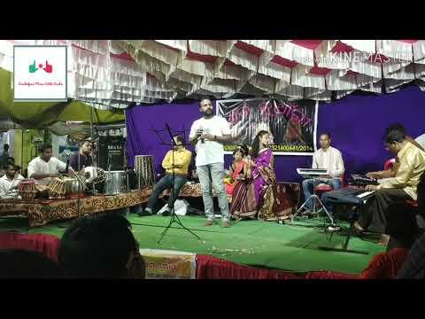 Tulasi Pachare Chadana Re //Singer  RK Rock Star Ruku Suna // Sath Kuari Bhajan Samaroha // Part 1
