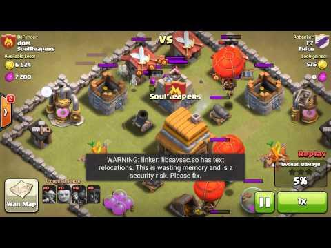 #1 Importance Of Archers As Clan Castle Troops