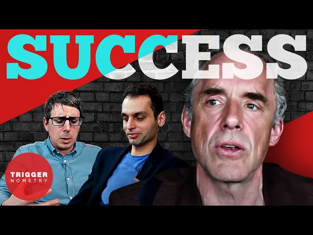 Jordan Peterson: How to Be Successful