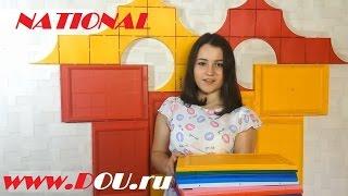 Стенды для детского сада ДОУ(, 2016-08-30T17:32:19.000Z)