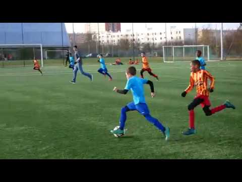 Fc Mantois - As Poissy Football U11 Elite