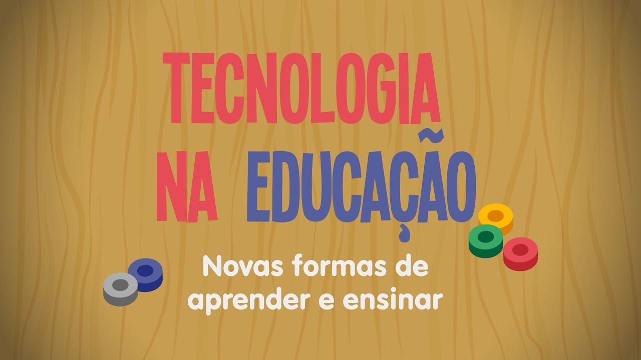 Image result for tecnologia na educação