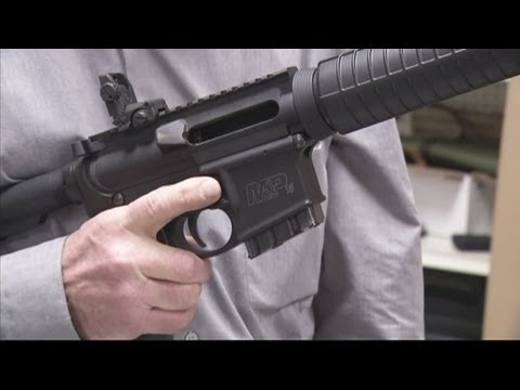 WNY attorney to file suit over gun law