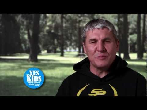Mark Rypien for