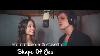 Download Mari Cardoso - Shape of You (cover  Ed Sheeran) MP3 song and Music Video
