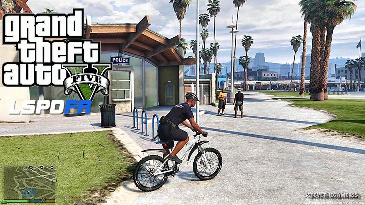 gta online how to call bicycle