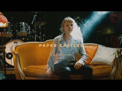 Alice Phoebe Lou - Paper Castles - a documentary