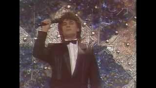 Александр Серов  - Ты меня любишь Песня - 1990