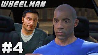 Wheelman - Mission #4 - Interviewing Felipe