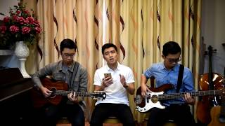 RED BEAN (KHALIL FONG) COVER