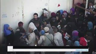 العراق: اللاجئون الفارون من الموصل يعانون للحصول على المساعدات