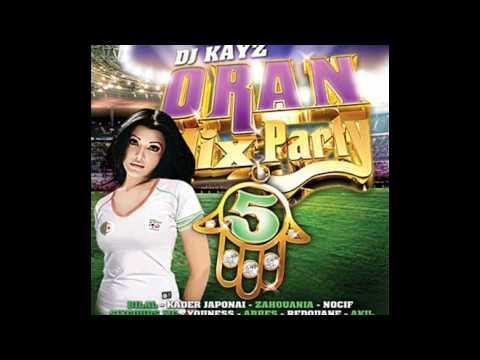dj kayz oran mix party 6