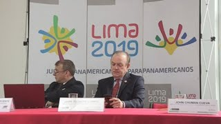 Mediapro transmitira los Juegos Panamericanos de Lima 2019