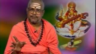 EP 02 Bruhadaranyaka Upanishad By Sri Sampoornananda Giri Swamy Varu