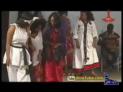 Gohe Siked Musical Theatre addis ababa univresity cultural center and school of theater art 2006