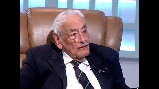 في لقاء تلفزيوني سابق.. جميل راتب يكشف سبب رفضه إنجاب أبناء (فيديو)