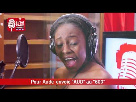 "ATTRAPEZ!!! - Grace, Shan'L, Tonny, Aude & Queen Koumb ""Airtel Trace Music Star Gabon"""